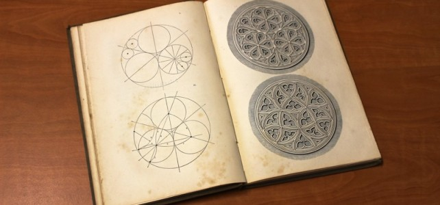 Geometric Tracery