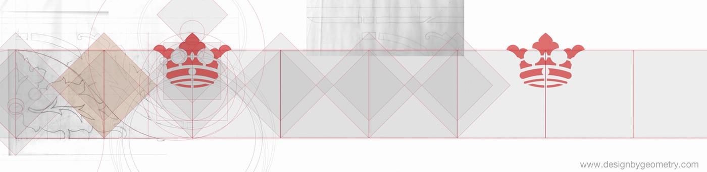 Establishing the Pattern's Repeat Unit