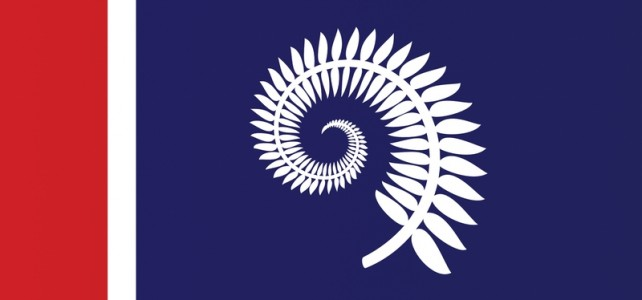 New Zealand Flag Design Submissions – July 2015