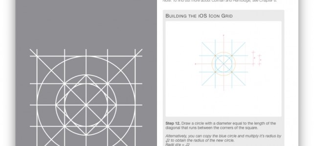 How to Build Apple's iOS Icon Grid