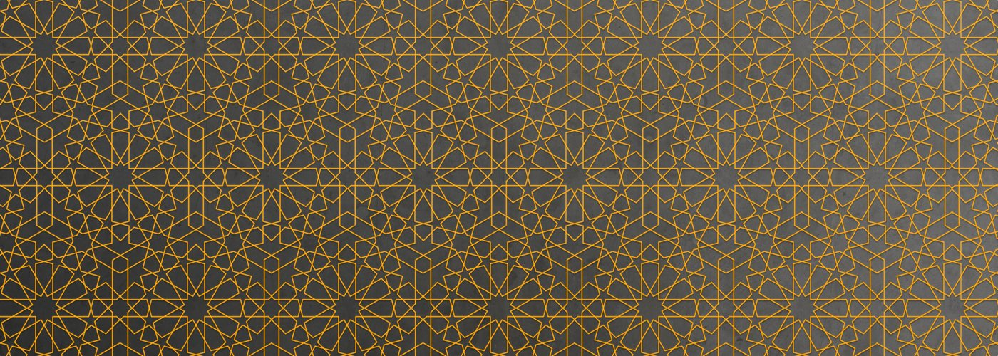 Drawing Islamic Geometric Star Patterns